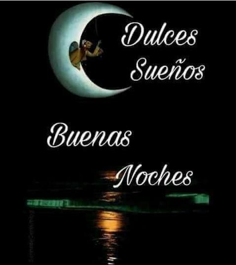 Imágenes de buenas noches felices sueños
