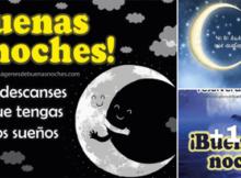tarjetas de buenas noches descansa